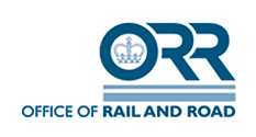 Office of the Rail & Road Logo