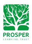 Prosper Learning Trust Logo