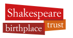 Shakespare Birthplace Trust Logo