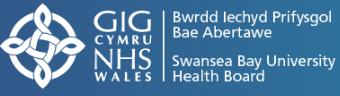 Swansea Bay University Health Boards Logo