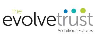 The Evolve Trust Logo