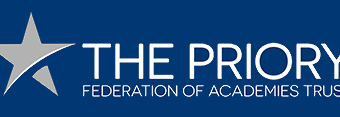 The Priory Federation of Academies Trust Logo