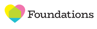 Liverpool Foundation Homes Logo