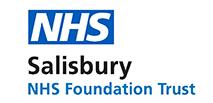 NHS Salisbury Trust Logo
