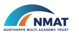 Nunthorpe Multi Academy Trust Logo