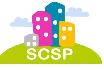 Steel City Schools Partnership Logo