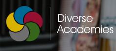 Diverse Academies Logo