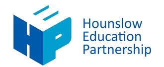Hounslow Education Partnership Logo