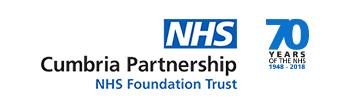 NHS Cumbria Partnership Logo