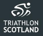 Triathlon Scotland Logo