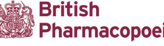 British Pharmacopoeia Logo