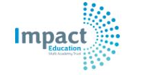 Impact Education Logo