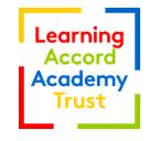 Learning Accord Academy Trust Logo