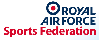 Royal Air Force Sports Federation Logo