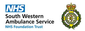 NHS South Western Ambulance Service Trust Logo