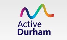 Active Durham Logo