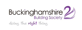 Buckinghamsire Building Society Logo