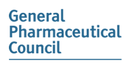 Genreral Pharmaceutical Council Logo