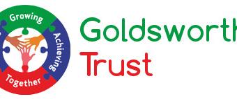 Goldsworth Trust Logo