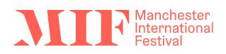 Manchester International Festival Logo