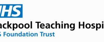 NHS Blackpool Teaching Hospitals Logo