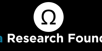 Omega Research Foundation Logo