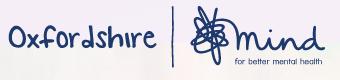 Oxfordshire Mind Logo