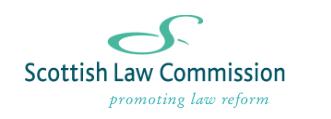 Scottish Law Commission Logo