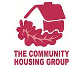 The Community Housing Group Logo