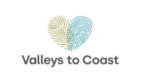 Valleys to Coast Logo