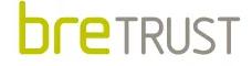 bre Trust Logo