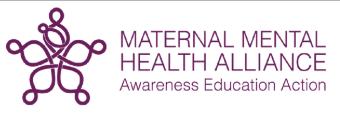 Maternal Mental Health Alliance Logo