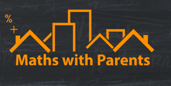 Maths with Parents Logo