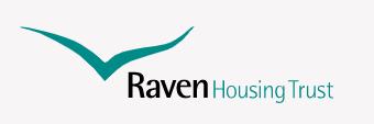 Raven Housing Trust Logo