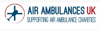 Air Ambulances UK Logo