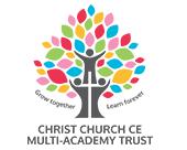 Christ Church Cofe MAT Logo