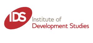 Institute of Development Studies Logo