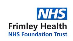 NHS Frimley Health Foundation Trust Logo