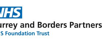 NHS Surrey & Borders Partnership Logo