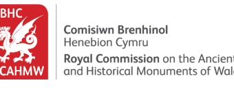 Royal Commission on the Ancient & Historical Monuments of Wales Logo