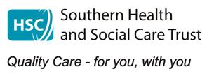 Southern Health & Social Care Trust Logo