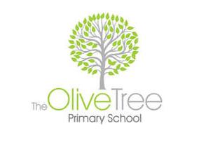 The Olive Tree Primary School Logo