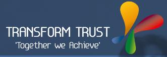 Transform Trust Logo