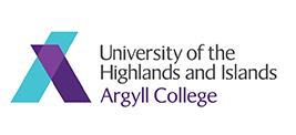 University of the Highlands & Islands Logo