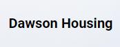 Dawson Housing Logo