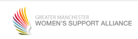 Greater Manchester Women's Support Alliance Logo
