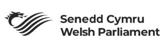 Welsh Parliament Logo
