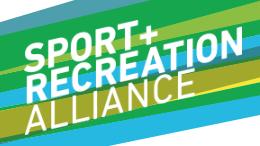 Sport & Recreation Alliance Logo