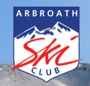 Arbroath Ski Club Logo