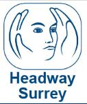 Headway Surrey Logo